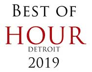 Best of Hour Magazine 2019